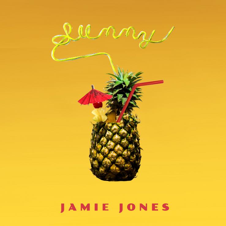 Sunny Jamie Jones